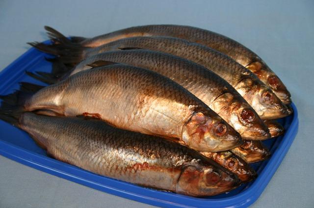 к чему снится рыба на рынке засоленая несвежая знаете